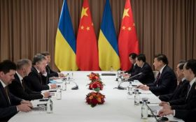 Порошенко встретился с главой КНР, в сети шутят насчет результатов: появились фото