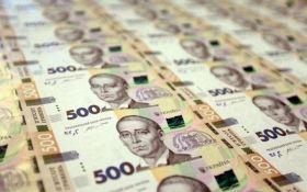 Курсы валют в Украине на среду, 23 августа