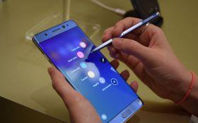 Смартфони Samsung, що вибухають: компанія пішла на радикальний крок