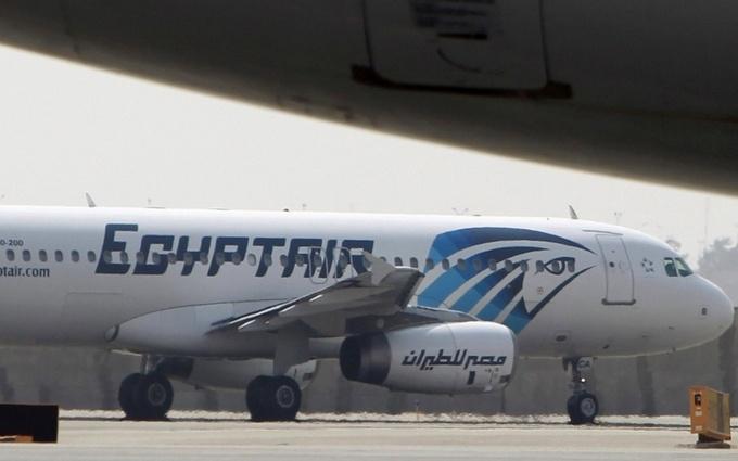 Крушение египетского самолета: греческая армия сделала важное заявление