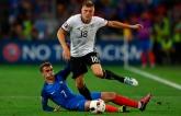 Германия - Франция - 0:2 Видео обзор полуфинала Евро-2016