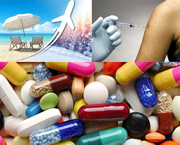 Кілька міфів про імунітет (5 фото)