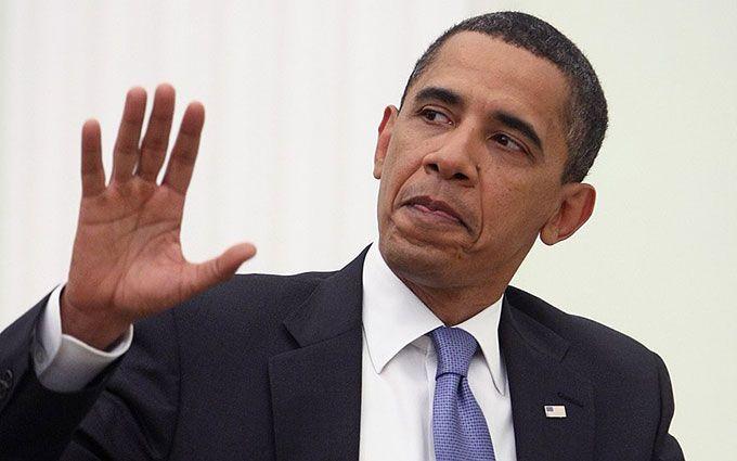 Після зустрічі з Путіним Обама пояснив, коли з Росії знімуть санкції