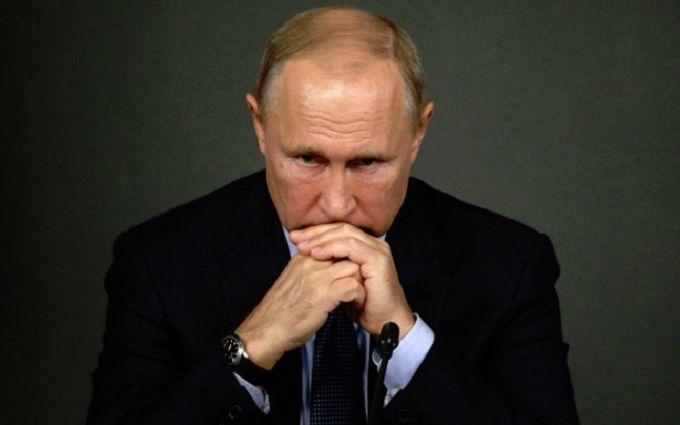 Усі побачать: в Кремлі зізналися, як Путін рятується від коронавірусу