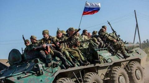Путин: мы никогда не говорили, что на Донбассе нет наших людей, занятых в военной сфере