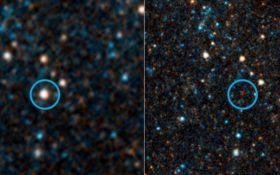 Ученые заявили о таинственном исчезновении далекой звезды: опубликовано видео