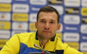 Шевченко обратился к украинским клубам с важной просьбой: что случилось