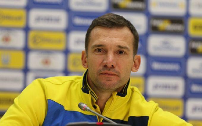 Шевченко звернувся до українських клубів з важливим проханням: що сталося