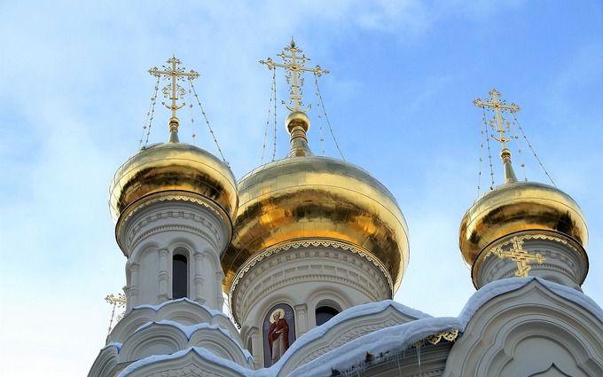 Автокефалія України: РПЦ висунула гучні погрози Єрусалиму