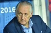 Фоменко откровенно рассказал о выступлении сборной Украины на Евро-2016