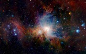 Туманность Ориона и черная дыра: NASA показало новые захватывающие видео