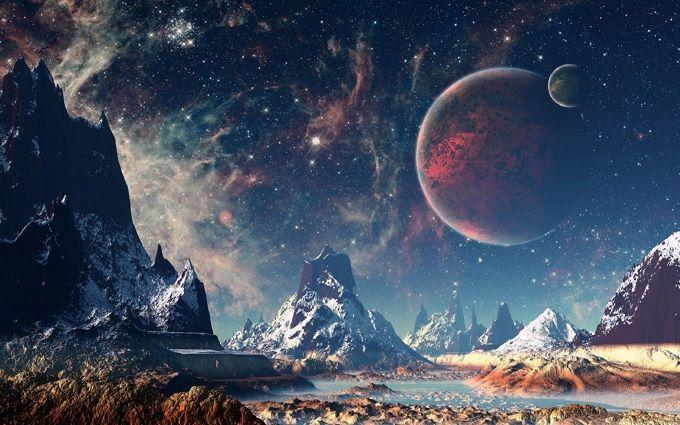 Открытие новых планет: появились новые видео и подробности