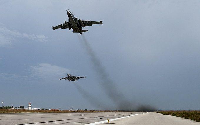 Бійці АТО повідомили про російську авіацію над Донецьком: деталі від журналіста