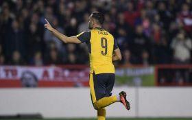 Лукас Перес чувствует себя обманутым и хочет покинуть Арсенал