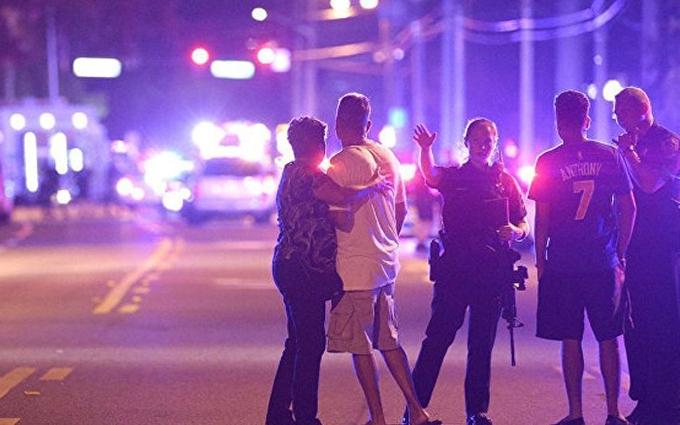 Моторошний розстріл людей в США: батько вбивці пояснив його мотиви