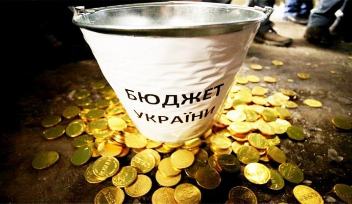 Дефицит бюджета в 2015 превысил 45 млрд грн