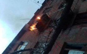 Боевики обстреляли жилые дома в Золотом: штаб ООС сообщил тревожные новости