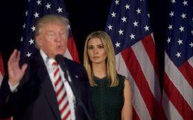 Американский журналист после слов о дочери Трампа внезапно ушел в отпуск
