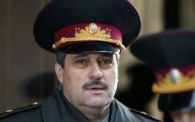 Приговор генералу Назарову: появился текст документа, в сети продолжаются споры