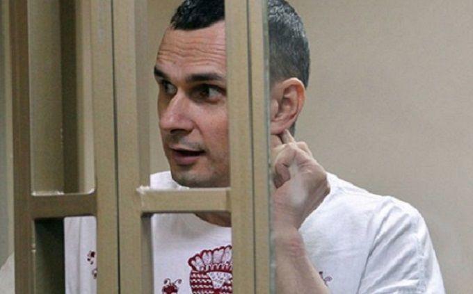 Він може бути помилуваний: генсек Ради Європи закликав Путіна звільнити Сенцова