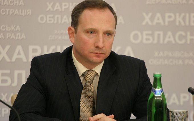 Розмови про відставку Ложкіна: названо нове ім'я можливого наступника