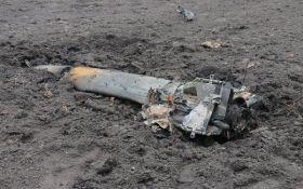 Під Балаклією під час демонтажу снаряда загинула дитина