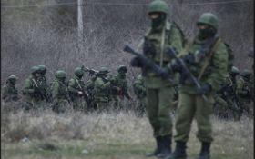 """Российских оккупантов в Украине """"поздравили"""" очень показательным фото"""