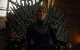 """Трейлер седьмого сезона """"Игры престолов"""" установил рекорд"""