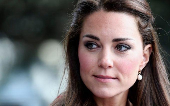 Самой стильной англичанке исполнилось 35 лет— Герцогиня Кембриджская