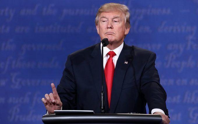 Трамп сделал новое громкое заявление о России