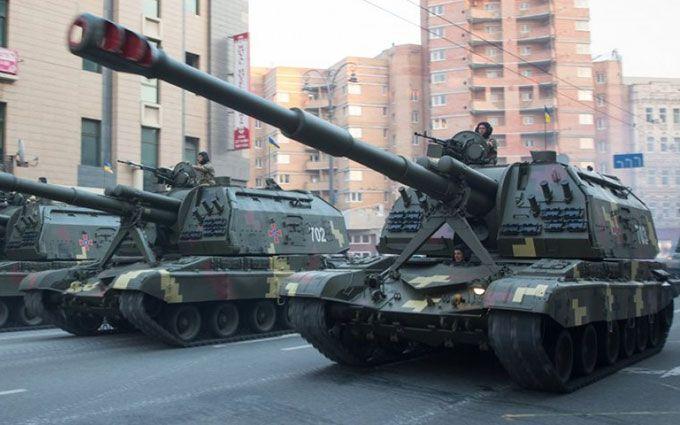 Заява українського міністра налякала бойовиків ДНР