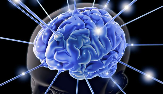 Человеческая память может вместить в себя всю информацию интернета