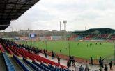 Динамо не готовит поездку в Мариуполь