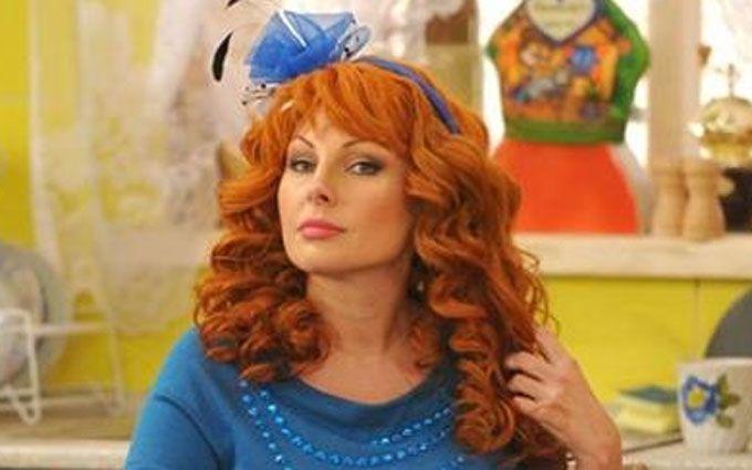 Звезде «Счастливы вместе» Наталье Бочкарёвой могут запретить заезд на государство Украину