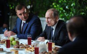 Путіна потрібно судити, а на виборах в Росії можливі два ходи - Слава Рабинович