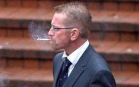 Британец получил 9,5 лет тюрьмы за курение на борту самолета