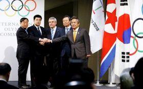 """""""Єдина Корея"""": КНДР і Південна Корея підписали історичну угоду"""
