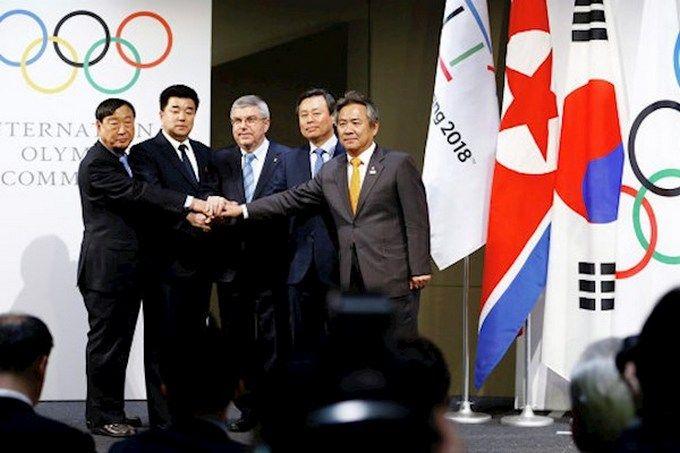 """""""Единая Корея"""": КНДР и Южная Корея подписали историческое соглашение"""