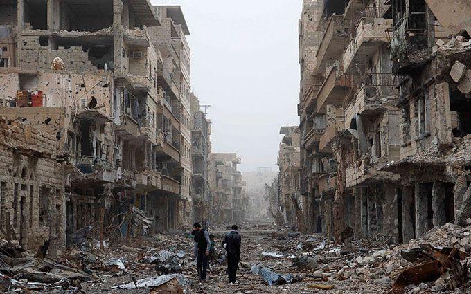 Друзья Путина в Сирии заявили о сбитом самолете Израиля: появилась реакция