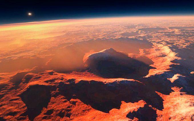 У США законодавчо визначили терміни і бюджет місії на Марс