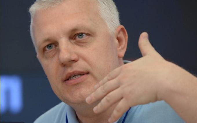 Вбивство журналіста Шеремета: з'явилися гучні деталі і версії