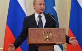 Партійці Путіна вкрали роботу шведського художника: соцмережі веселяться