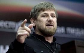 Кадиров по-своєму вирішив вшанувати пам'ять Мохаммеда Алі