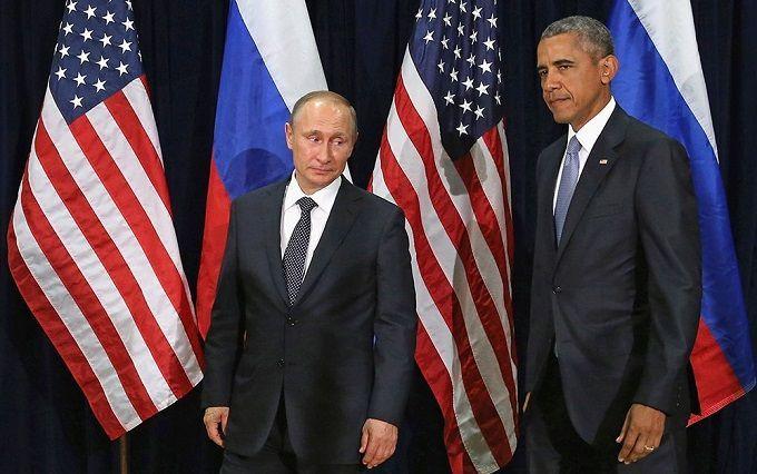 Обама хоче якнайшвидше домовитися з Путіним: в Україні заговорили про велику небезпеку