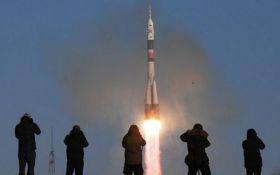 Друга спроба: Росія успішно запустила ракету в космос