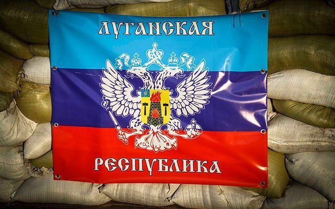 """Розборки в ЛНР: ЗМІ пишуть про затримання """"екс-глави парламенту"""", сам він спростовує"""