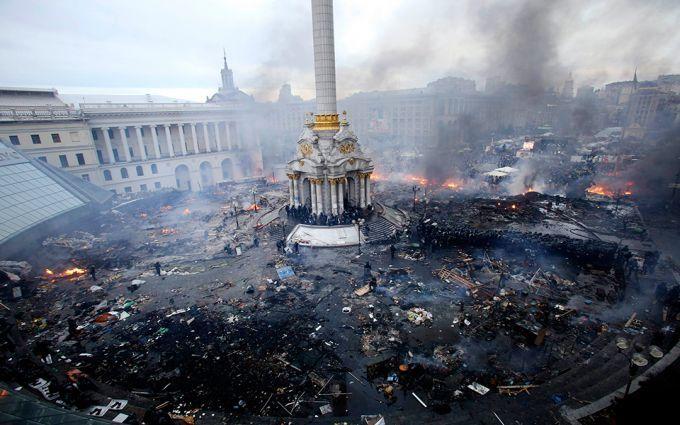 Влада України була обрана через кров, вона повинна змінитися або піти - соціолог Євген Головаха