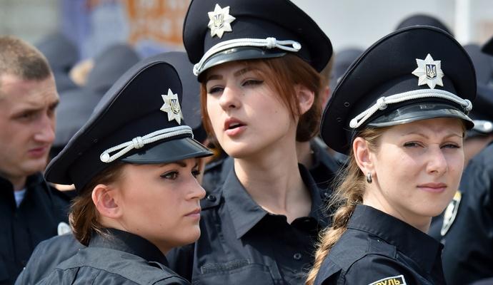 Полиция не будет следить за порядком на футбольных матчах