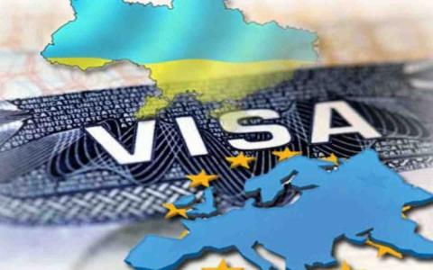 Климкин надеется, что украинцы смогут с нового года ездить в Европу без виз