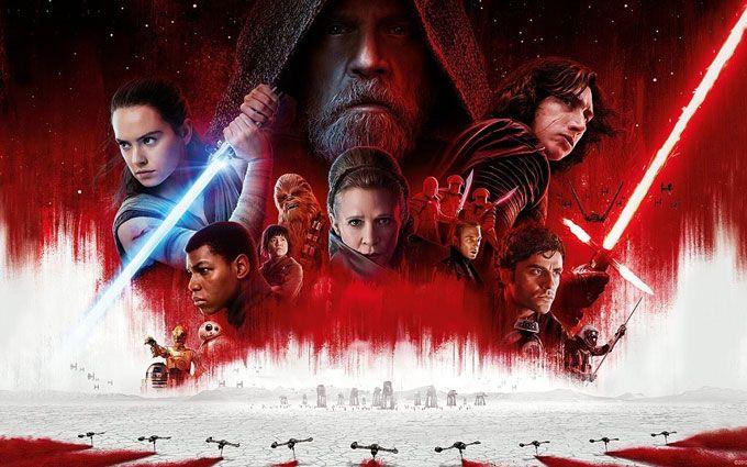 Таргариены против Скайуокеров: нас ждут новые Звездные Войны